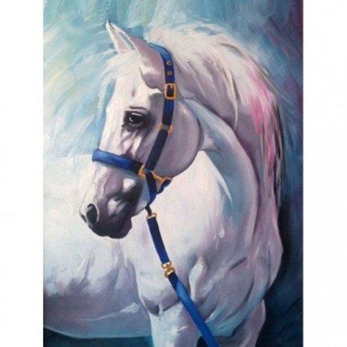 Artibalta White Horse
