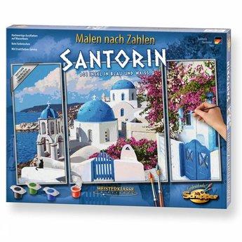 Schipper Santorini