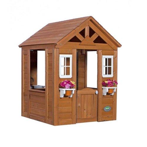 Backyard Discovery Spielhause Timberlake