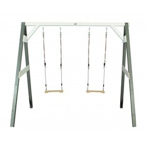 Double swing (grey white)