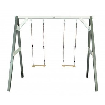 AXI Double swing (grey white)