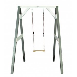 Sunny Single swing (grey white)