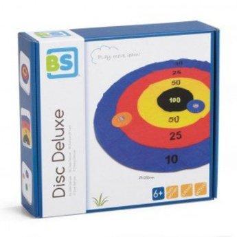 BS Disk Deluxe - oranje