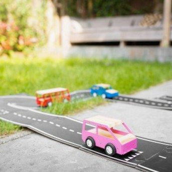 Buitenspeel Road 'n Cars