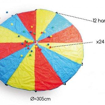 Buitenspeel Parachute