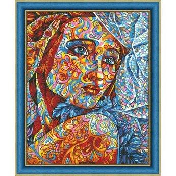 Artibalta Vitrage Portrait