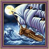 Artibalta Sea Storm