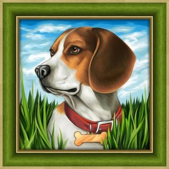 Artibalta Beagle