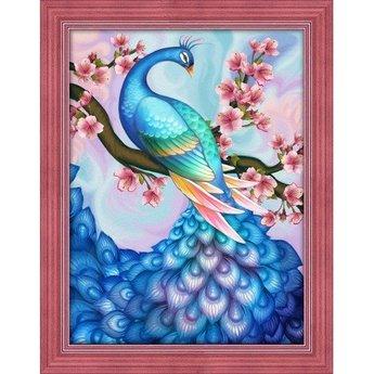 Artibalta Diamond painting Sakura & Pauw