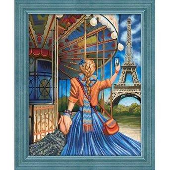 Artibalta Volg mij naar Parijs