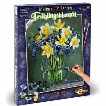 Schipper Frühlingsblumen