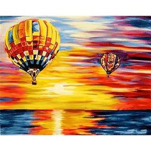Wizardi Air Baloons