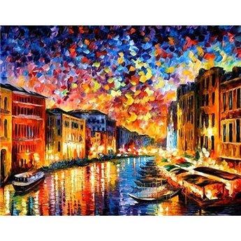 Wizardi Canal Grande Venice
