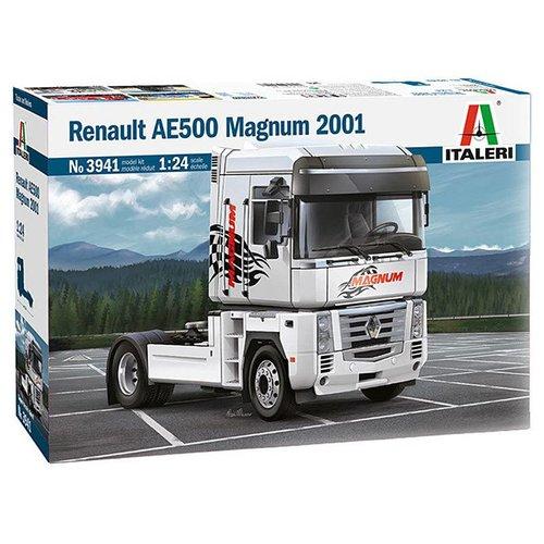 Italeri Renault AE500 Magnum (2001)