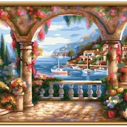 Schipper A villa by the sea