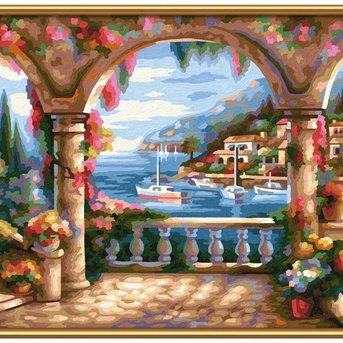 Een Villa aan Zee