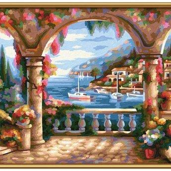 Schipper Een Villa aan Zee