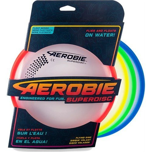 Aerobie Superdisc (frisbee)