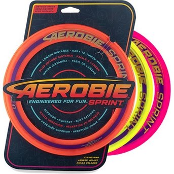Aerobie Sprint Ring (frisbee)