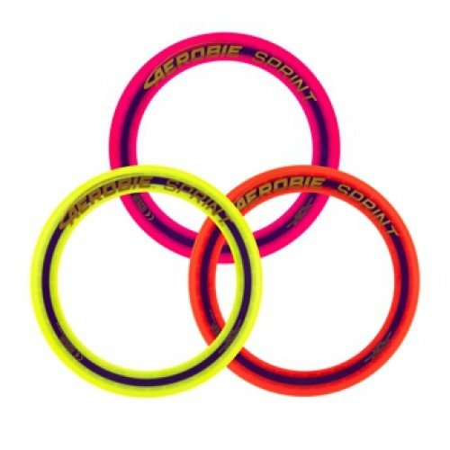 Aerobie Sprint Ring (frisbee)