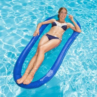 SwimWays Spring Float Original (luchtbed)