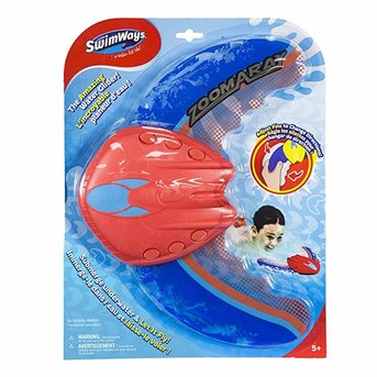 SwimWays Zoom-A-Ray Large (luchtbed)