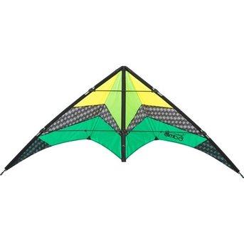 Invento/HQ Limbo II Emerald (vlieger)