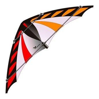 Invento/HQ X-Dream Red-Orange (vlieger)