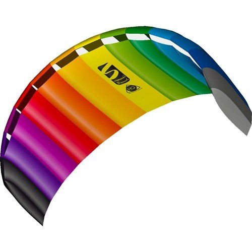 Invento/HQ Symphony Beach III 2.2 Rainbow (vlieger)