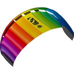Invento/HQ Symphony Beach III 1.8 Rainbow  (vlieger)