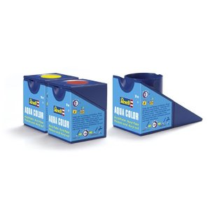 Revell Aqua minimum set of paints (4)
