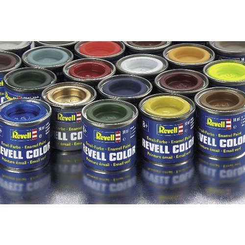 Revell Email minimal set of paints (6)