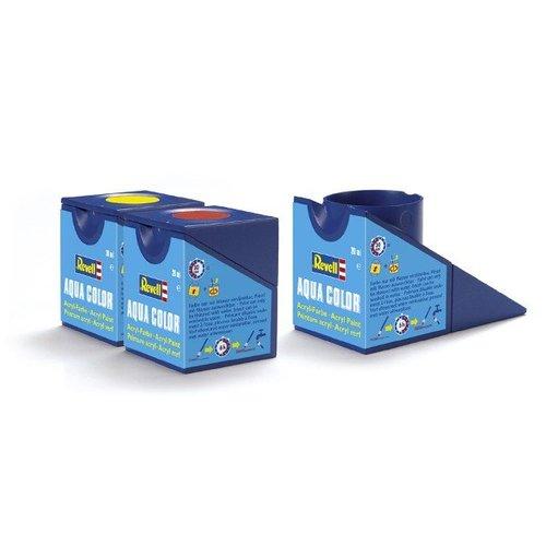 Revell Minimal set of paints Aqua (2)