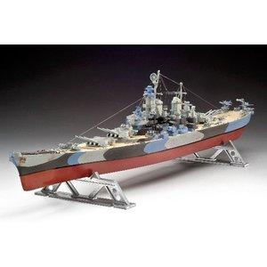 Revell Battleship U.S.S. Missouri