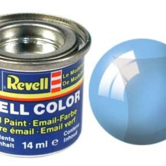 Revell Email color: 752, Blauw (transparant)