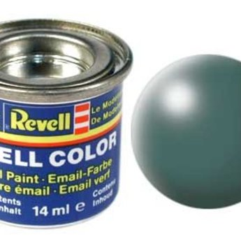 Revell Email color: 365, Patinagroen (zijdemat)