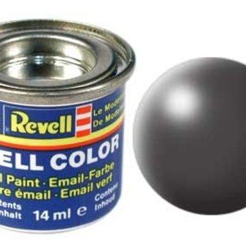 Revell Email Farbe: 378 Dunkelgrau (satin)