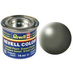 Revell Email color: 362, Rietgroen (zijdemat)