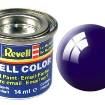 Revell Email color: 054, Nachtblauw (glanzend)