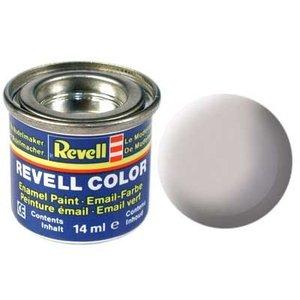Revell Email color: 043, Grijs (mat) USAF