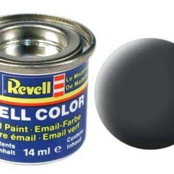 Revell Email color: 077, Stofgrijs (mat)