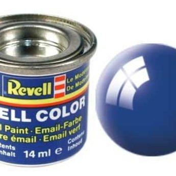 Revell Email Farbe: 052, Blue (glänzend)