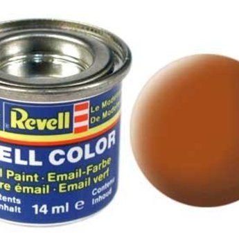 Revell Email color: 085, Bruin (mat)