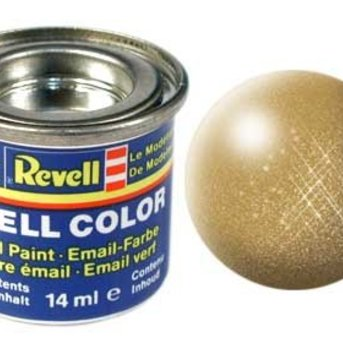 Revell Email Farbe: 094, Gold (metallic)