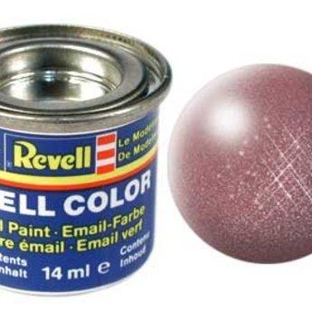 Revell Email color: 093, Koper (metallic)