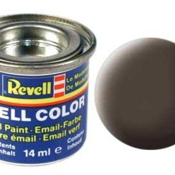 Revell Email color: 084, Lederbruin (mat)