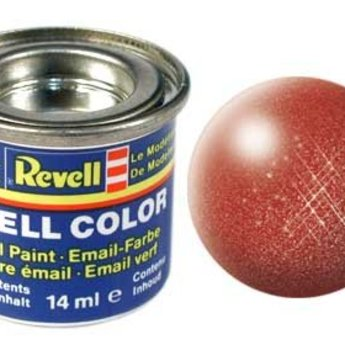 Revell Email Farbe: 095, Bronze (metallic)