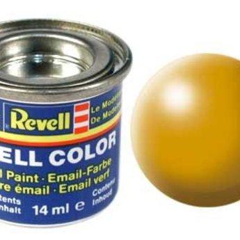 Revell Email Farbe: 310 Lufthansa gelb (satin)