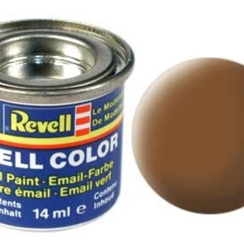 Revell Email color: 082, Donker aardkleur (mat) RAF