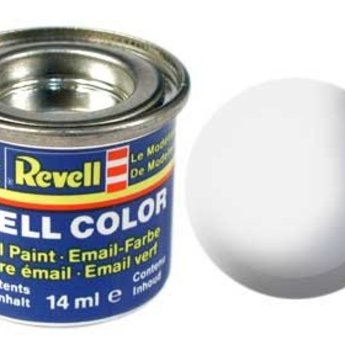 Revell Email color: 005, Wit (mat)